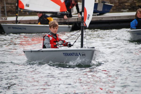 Junior Sailing