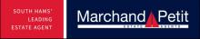 Marchand Petit logo